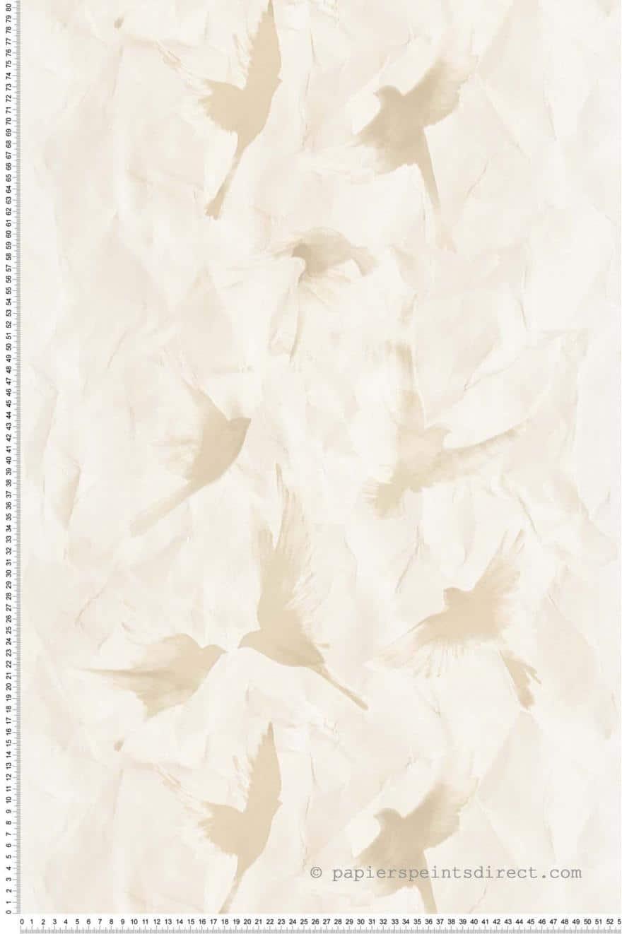 Où sera posé votre papier peint nature?